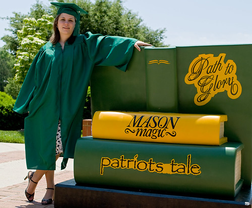 Heather -  GMU Graduation - 2008 | by Mountain Visions