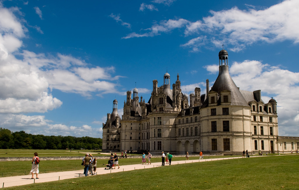 Image result for chambord chateau