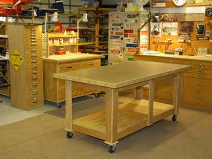 Assembly Table 3 S Buckingham Flickr