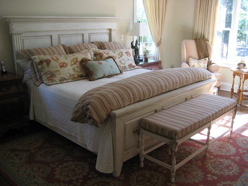 Linen Bedding With Seashells Custom Bedding By Posh