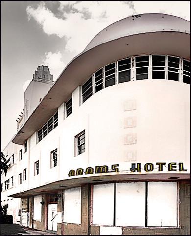 Adams Beach Hotel Nissi Beach
