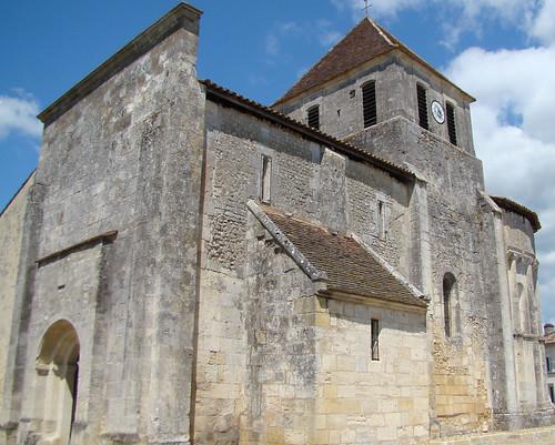 Saint Martin du Bois Gironde Eglise St martin du Bois ww u2026 Flickr # Saint Martin Du Bois