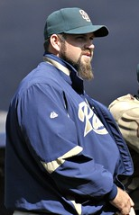 Heath Bell | by SD Dirk