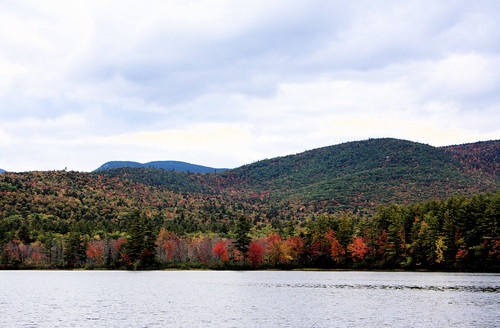 Kancamagus Scenic Byway - NH | by comprehension