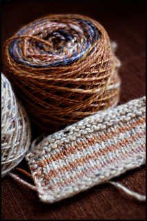 Vest Swatch | by brooklyntweed