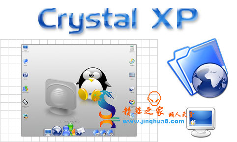 bricopack crystal xp