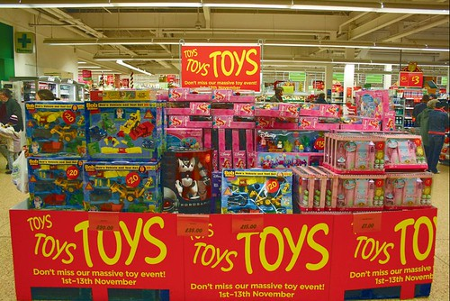 Xmas toys | by I See Modern Britain