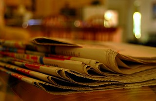 Daily News Papers | by faungg's photos