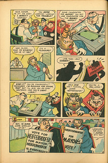 Elsie the Cow 003 (D.S. - JulyAug 1950) 008 | by senses working overtime