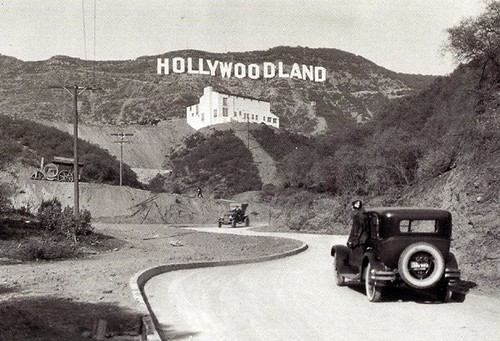 Hollywoodland | by hastingsgraham