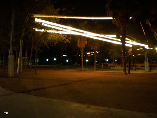 Mollet del valles 102 15 11 2008 parc dels colors de nit - Casas mollet del valles ...