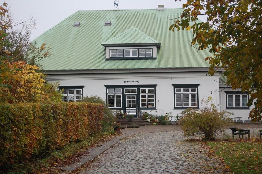 Sönke-Nissen-Koog | Der etwa 1200 ha große Sönke-Nissen-Koog… | Flickr