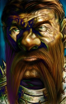 A collection of Pictures of How I see you | .: Forgotten ... |Dwarf Male Portrait