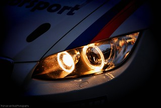 BMW M3 E92 | by Thomas van Rooij