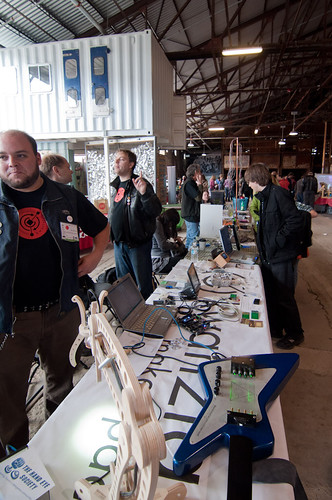 Mini Maker Faire Toronto 2011 | by jamesbastow