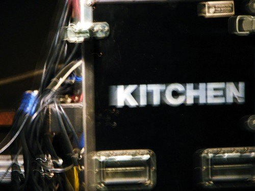 The Kitchen | by p_kirn