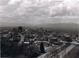 Downtown Asheville, NC | by Joshua A Cole