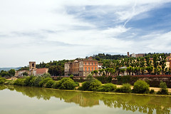 Arno River | by kevinlamphoto