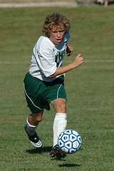 Parkview Vikings vs Rolla Bulldogs | by SGFsoccer.com