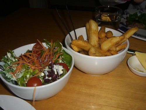 Reviews Magnolia Restaurant In St Cath Ont