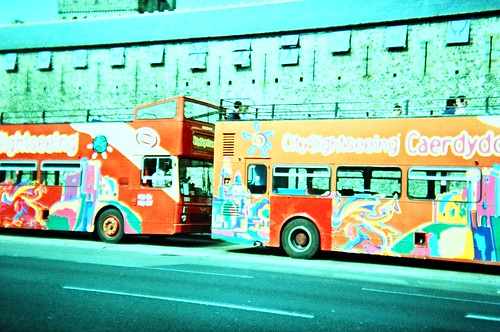 City Sightseeing | by Walt Jabsco