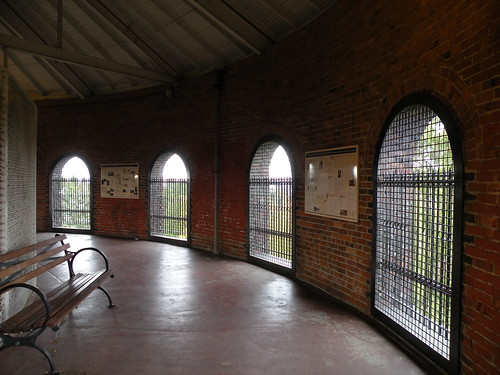 inside the volunteer park water tower cleverdame107 flickr. Black Bedroom Furniture Sets. Home Design Ideas