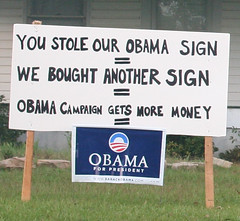 ginger's-obama-sign | by ivy_windchaser