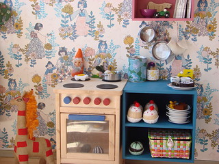 Little kitchen for the kids | by Smilerynker