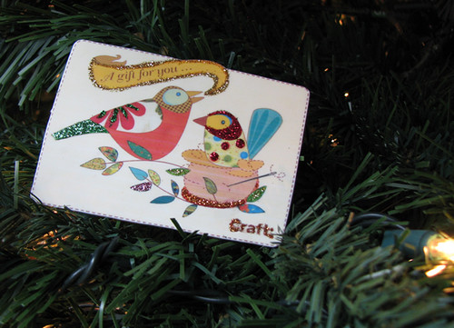 CRAFT Subscription Gift Card! | by average_jane_crafter
