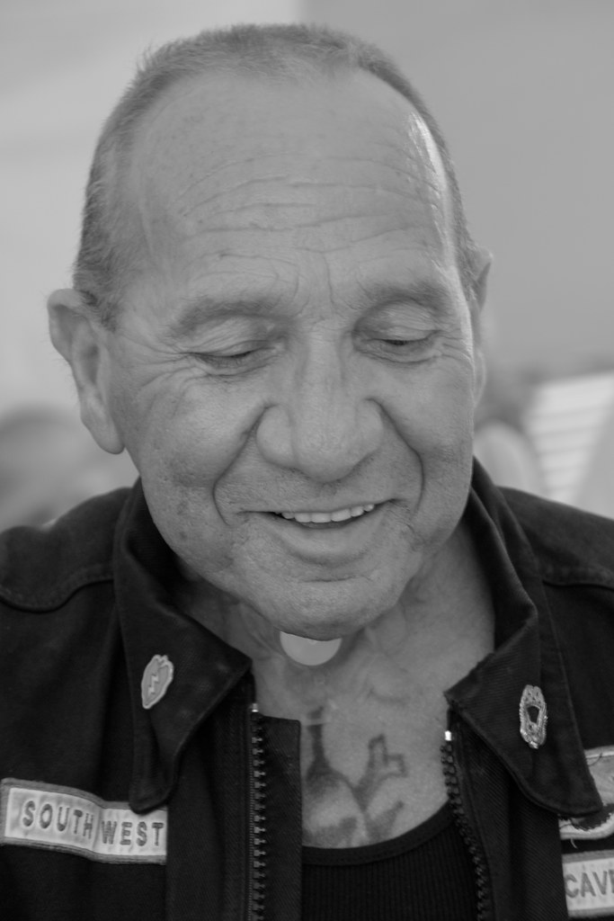 sonny barger interview