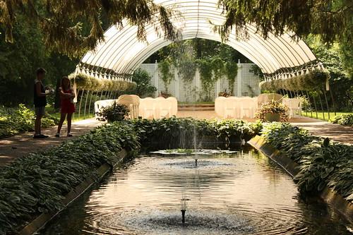 Wedding Garden International Friendship Gardens In Michiga Craig Sorenson Flickr
