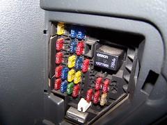 chevy cavalier fuse panel sandystc flickr chevy cavalier fuse panel by sandystc