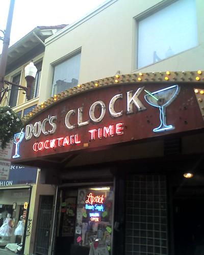Doc S Bar And Restaurant Franchise