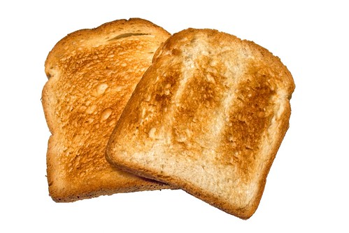 Bread Toasts | by revedavion.com