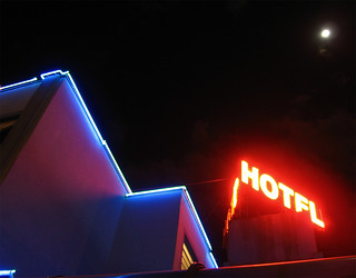 Hotel  moon | by Carlos Ebert