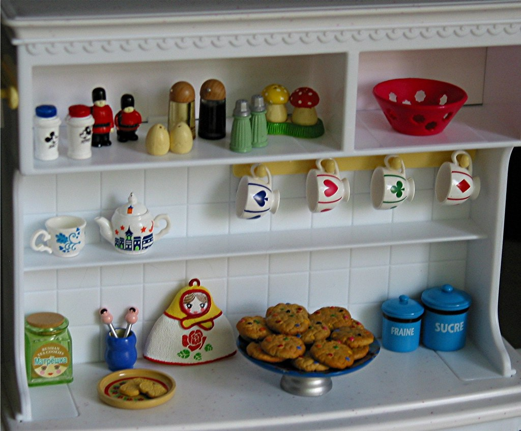 barbie u0027s kitchen i wanted to photograph the russian tea se u2026 flickr