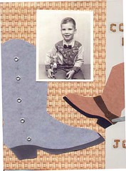 Scrapbook Layout: Young Cowboy | by campbelj45ca