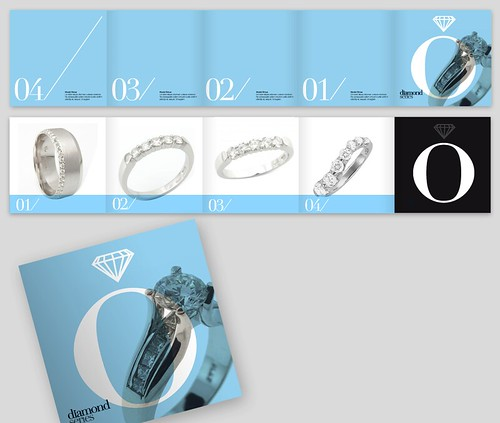 Jewelry Brochure  Quim Marin  Flickr