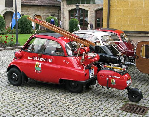 A Car Towing Service