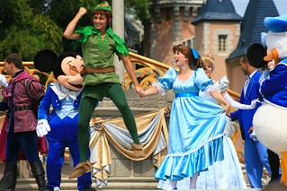 WDW Sept 2008 - Dream Along with Mickey | by PeterPanFan