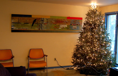 Christmas at the Geologic Headquarters | by George Hrab