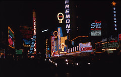 Las Vegas, 1965 | by Roadsidepictures