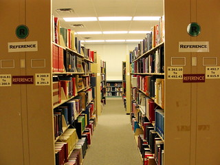 Books, Books, and More Books! | by UMHB Library