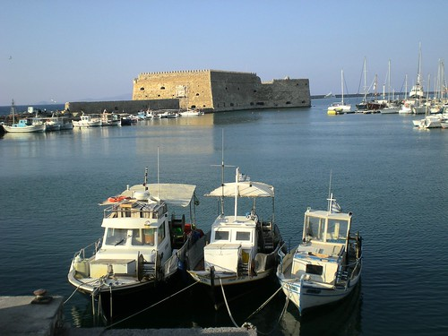 Heraklion | by MagIcReBirth