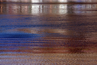 Colorado River Abstract | by cobalt123