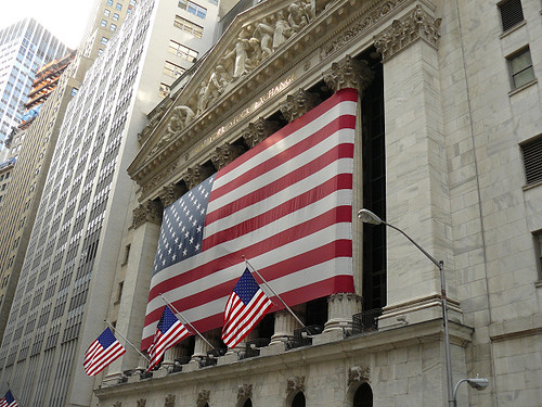 New York Stock Exchange | by Mike_fleming