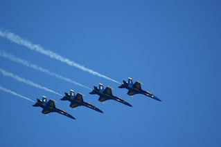 Blue Angels | by Siren5