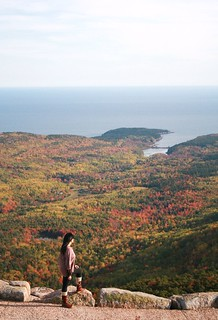 Acadia National park | by Ivy@PaperElixir