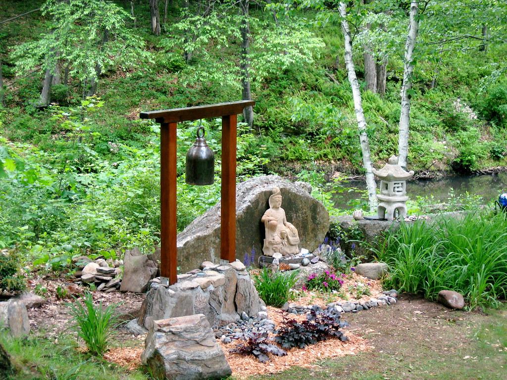 Merveilleux Serenity Garden | By Walks Across Serenity Garden | By Walks Across