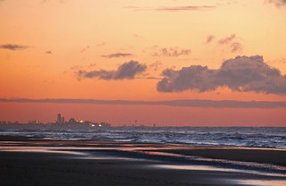 evening over Scheveningen | by leuntje